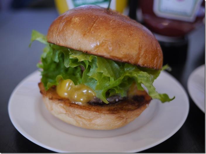 ハンバーガーレストラン ジャクソンビル(Jacksonville)