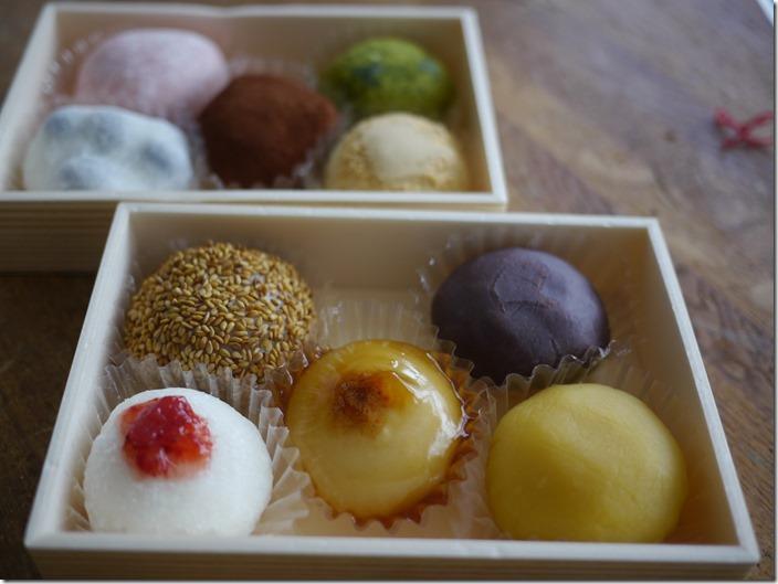 札幌の和菓子・あんこが美味しいお店